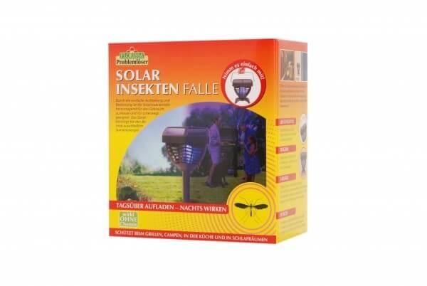 Fl. Solar Insekten Falle